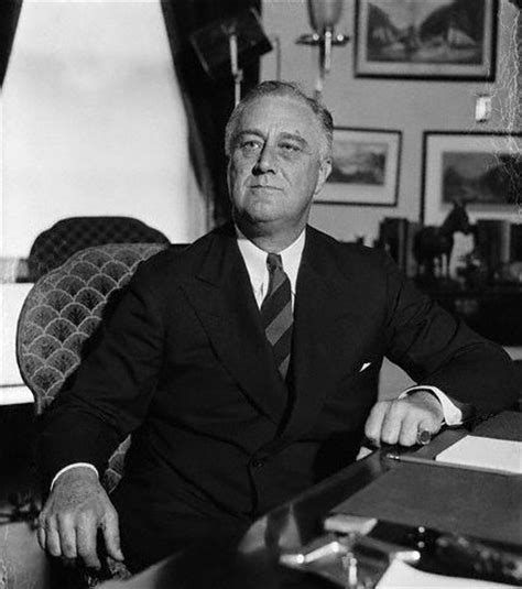 How Was Fdr In Office by 32 Franklin D Roosevelt 1933 1945 Assumed Office At