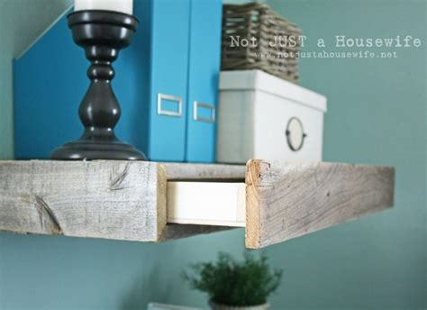 Cool Floating Shelves 1000 Ideas About Reclaimed Wood Floating Shelves On