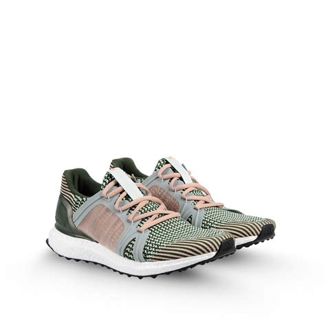 stella mccartney sneakers lyst stella mccartney ultra boost running shoes