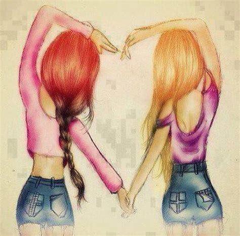 cute drawings of friendship best friend heart drawings hipster cute drawings for best friends cute drawings for best