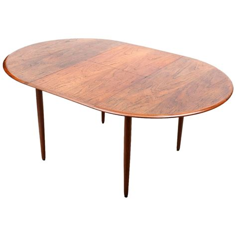 scandinavian dining table scandinavian extensible dining table 1960s at 1stdibs