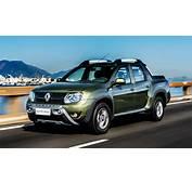 Renault Lance Le Duster Oroch  Blog Kidiouifr