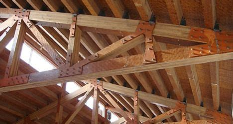 Building An A Frame House bamboo houses stand up to earthquakes treehugger