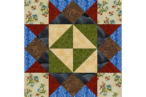 How To Make Quilt Blocks by Free 12 Inch Quilt Block Patterns