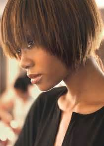 american hair does for the summer groovy short bob hairstyles for black women styles weekly