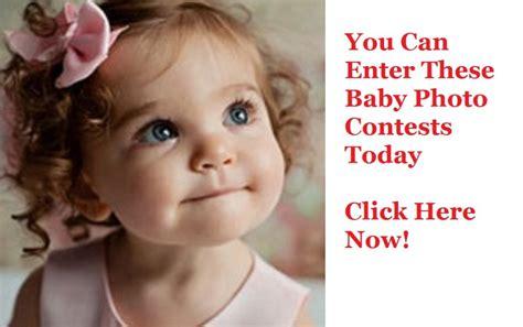 Baby Sweepstake - 2016 gerber baby contest winner