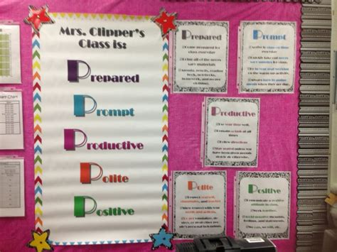 Classroom Management For Mba by 15 Best Images About Middle School On High