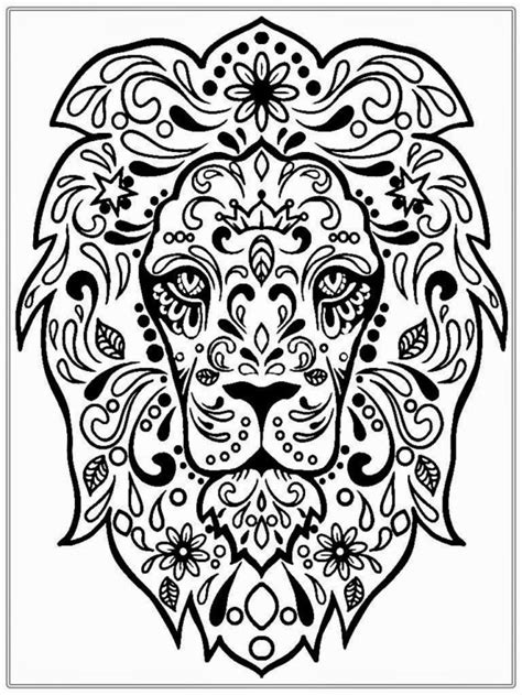 blank coloring pages for adults coloring pages knockout blank coloring pages for adults