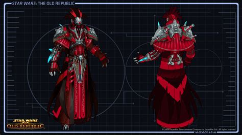Swtor Sith Inquisitor Armor | swtor sith inquisitor guide swtor leveling guide
