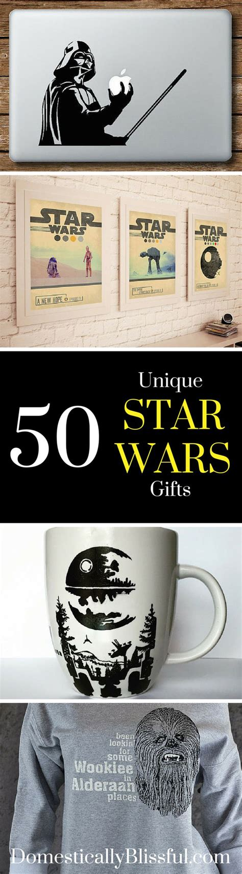 what to get a wars fan best 25 gifts ideas on