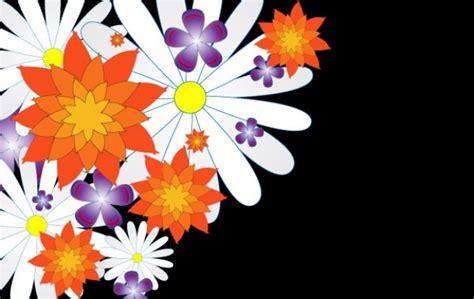 fiori gratis da scaricare fiori scaricare vettori gratis