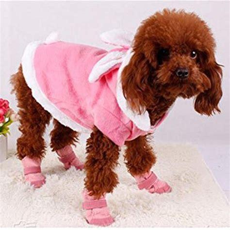 fancy puppy malloom fancy dress up pet chihuahua boots