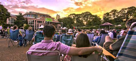 Atlanta Botanical Gardens Concerts by