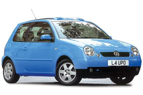 Volkswagen Lupo Hatchback Review (1999   2005)   Parkers