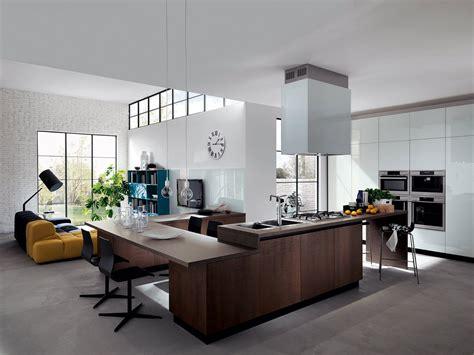 soggiorno in un cucina e soggiorno in un open space cose di casa