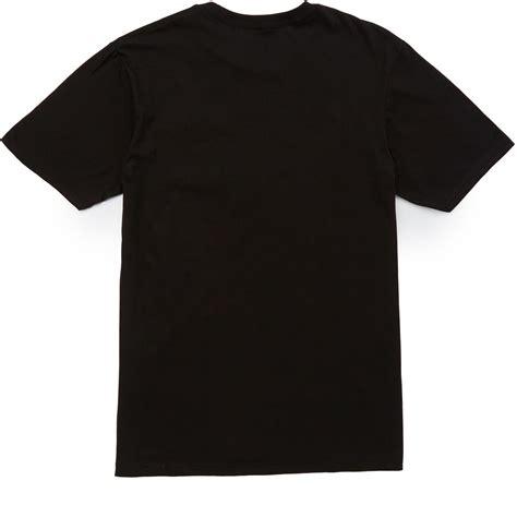 B Pocket T Shirt ccs staple pocket t shirt black