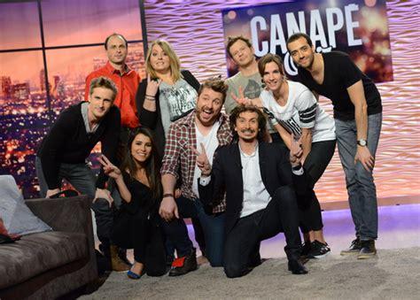 canape quiz les immanquables tv du derri 232 re le poste the voice
