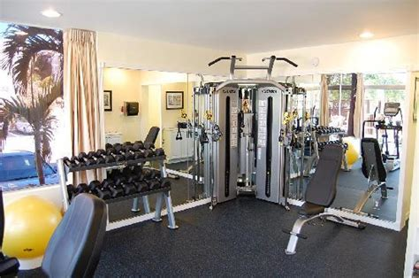 worthington guest house foto de the worthington guest house fort lauderdale gym tripadvisor