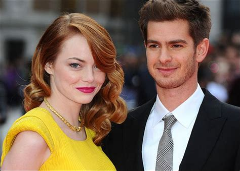 emma stone and andrew garfield back together emma stone and andrew garfield back together made in