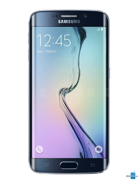 6 Samsung Phone by Samsung Galaxy S6 Edge Specs