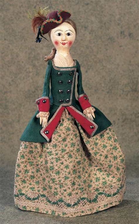 fashion doll 18th century 17 best images about antique toys on folk