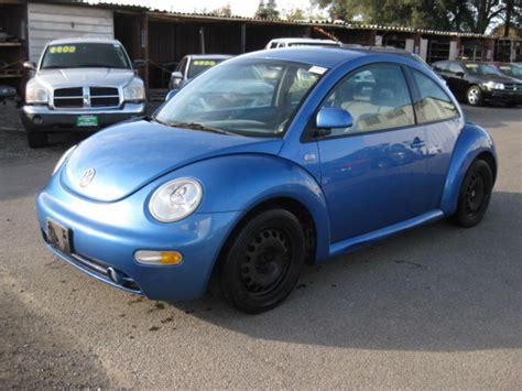 1999 Volkswagen Beetle by 1999 Volkswagen Beetle Gls For Sale Stk R14009