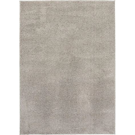 Thick Shag Area Rug Ottomanson Shag Collection Solid Thick Shaggy Beige 5 Ft X 7 Ft Area Rug Tsh6502 5x7 The