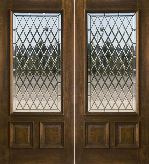 Building Exterior Doors N 200 Chateau Glass