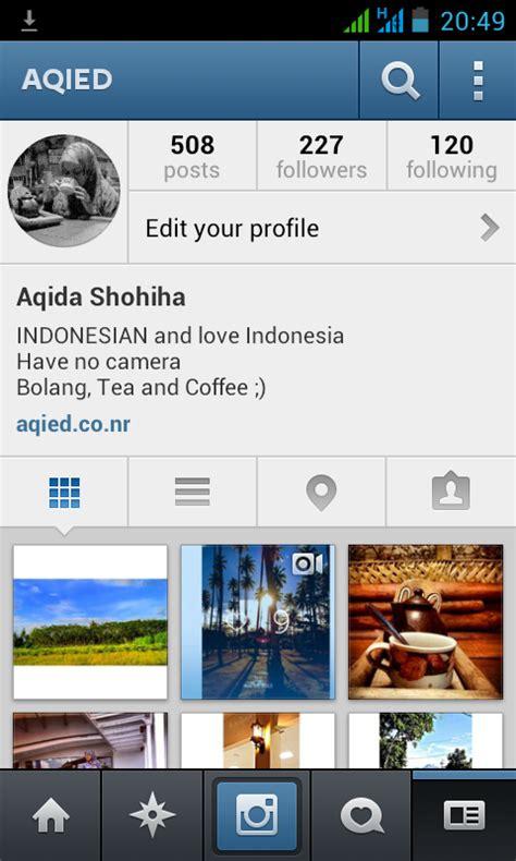 bio instagram untuk online shop instagram cacatan aqied
