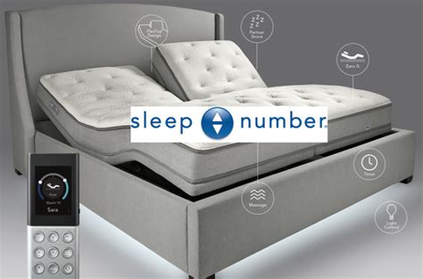 sleep number bed review sleep iq bed price seotoolnet com