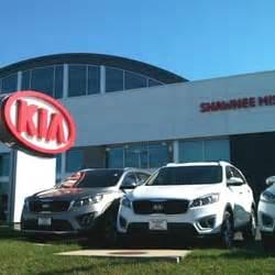Shawnee Mission Kia Service Shawnee Mission Kia Car Dealers Overland Park Ks