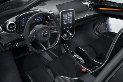 mclaren supercar interior 2017 lexus lc 500h hybrid supercar revealed goes on sale