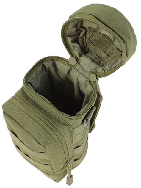 Ikat Pinggang Tactical 511 Heavy Duty Outdoor 5 11 Import condor outdoor water bottle hydration pouch molle tactical h2o grunt