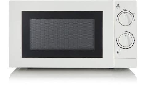 george home george home 17l 700w manual microwave white home