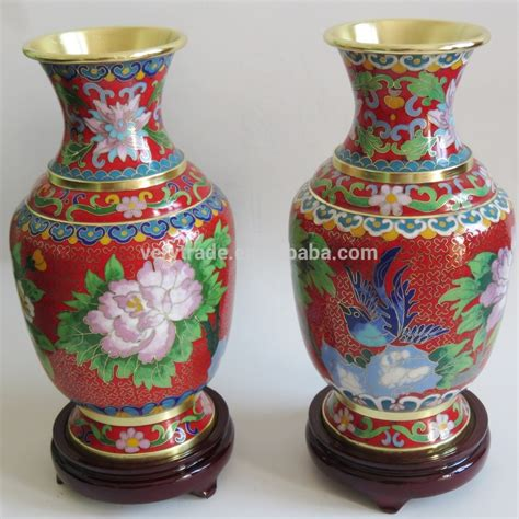 Vase Suppliers Handmade Cloisonne Chinese Vases Buy Chinese Vase