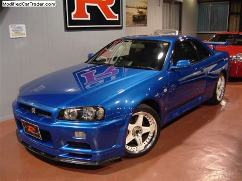 nissan skyline 2007 1999 skyline gtr r34 for sale in usa autos post