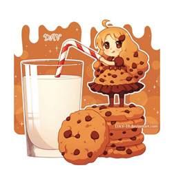 cute food by dav 19 on deviantart