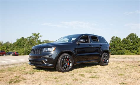 2013 Srt Jeep Car And Driver