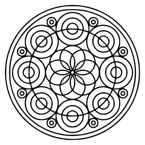 Mandala Coloring Pages Wikipedia   mandala wikipedia