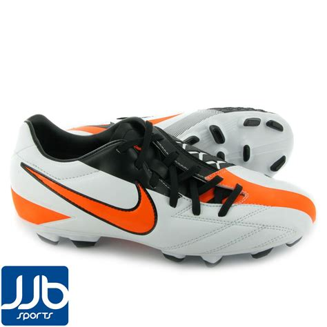 nike t90 football shoes nike t90 shoot iv firm ground football boots ebay