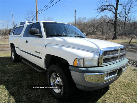1999 dodge ram 1500 cab 1999 dodge ram 1500 with stretch cab and 4x4 with