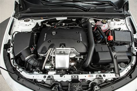 2012 Malibu Engine by Chevrolet Malibu 2016 Motor Trend Car Of The Year Contender