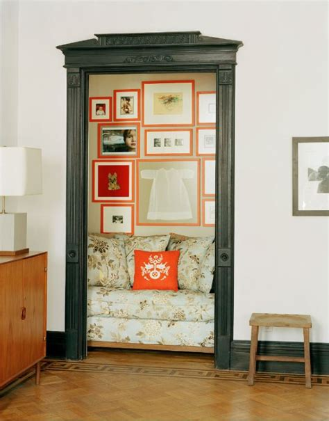 Turn Closet Into Reading Nook by Closet Into Reading Nook Reading Nooks