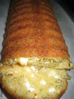 mutfakta omur mutfakta omur mısır unlu kek
