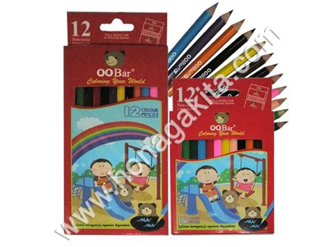 Korek Api Karet Tempat Pensil Alat Tulis Stationery Unik Lucu pensil gambar qq bar panjang color pencil
