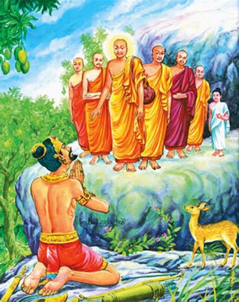 worldwide buddhism special incidents on poya days