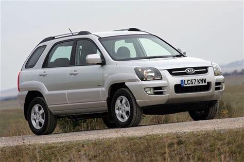 kia sportage 2005 specifications kia sportage 2005 car review honest