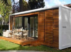 Small Kit Homes tiny prefab house kits or small prefab homes with deck with