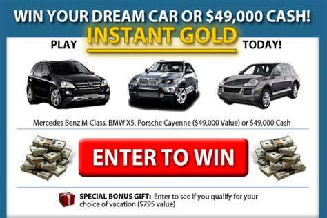 Silverleaf Resorts Giveaway - win your dream car or 49 000 cash the bandit lifestyle