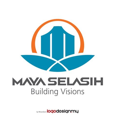 design logo online malaysia maya selasih construction company logo malaysia online
